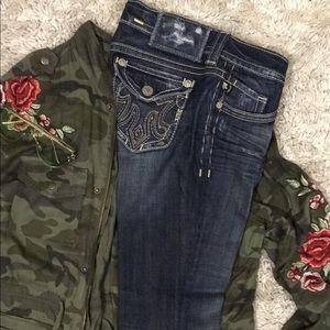 Mek Jeans size 26